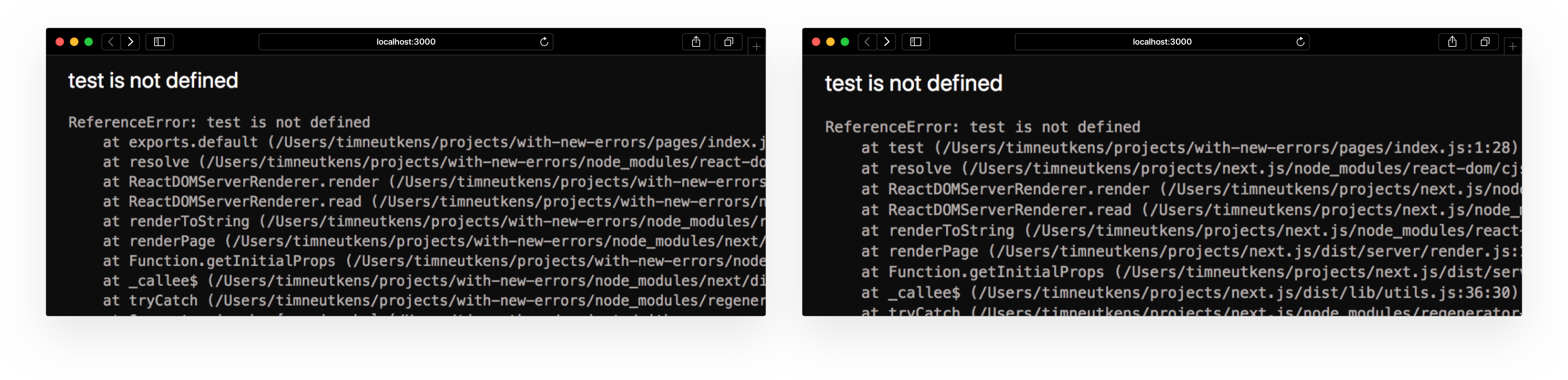 Blog - Next js 5: Universal Webpack, CSS Imports, Plugins