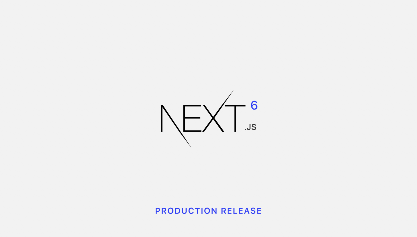Next js 6 and Nextjs org - ZEIT