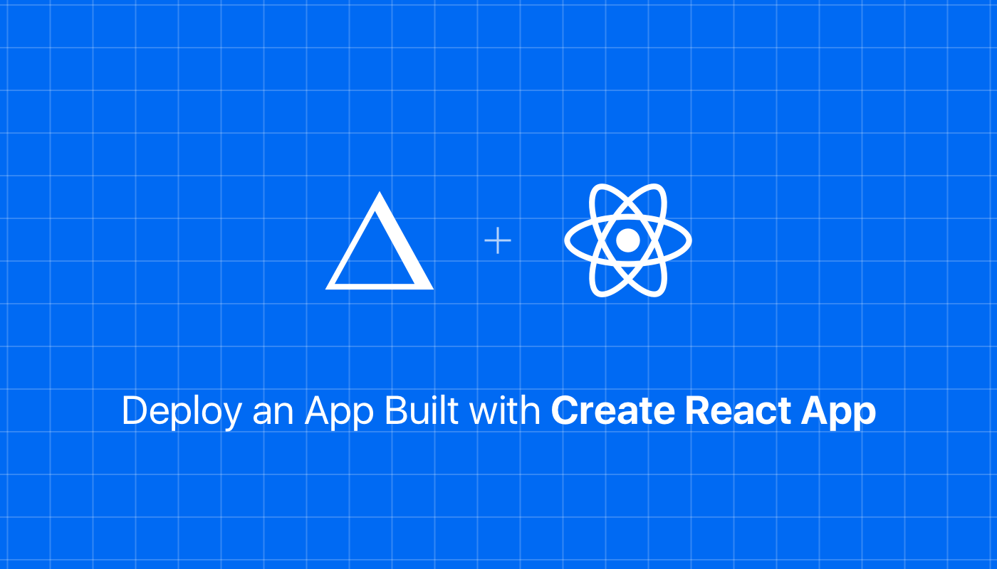 Building and Deploying a Single Page Application with Create React App