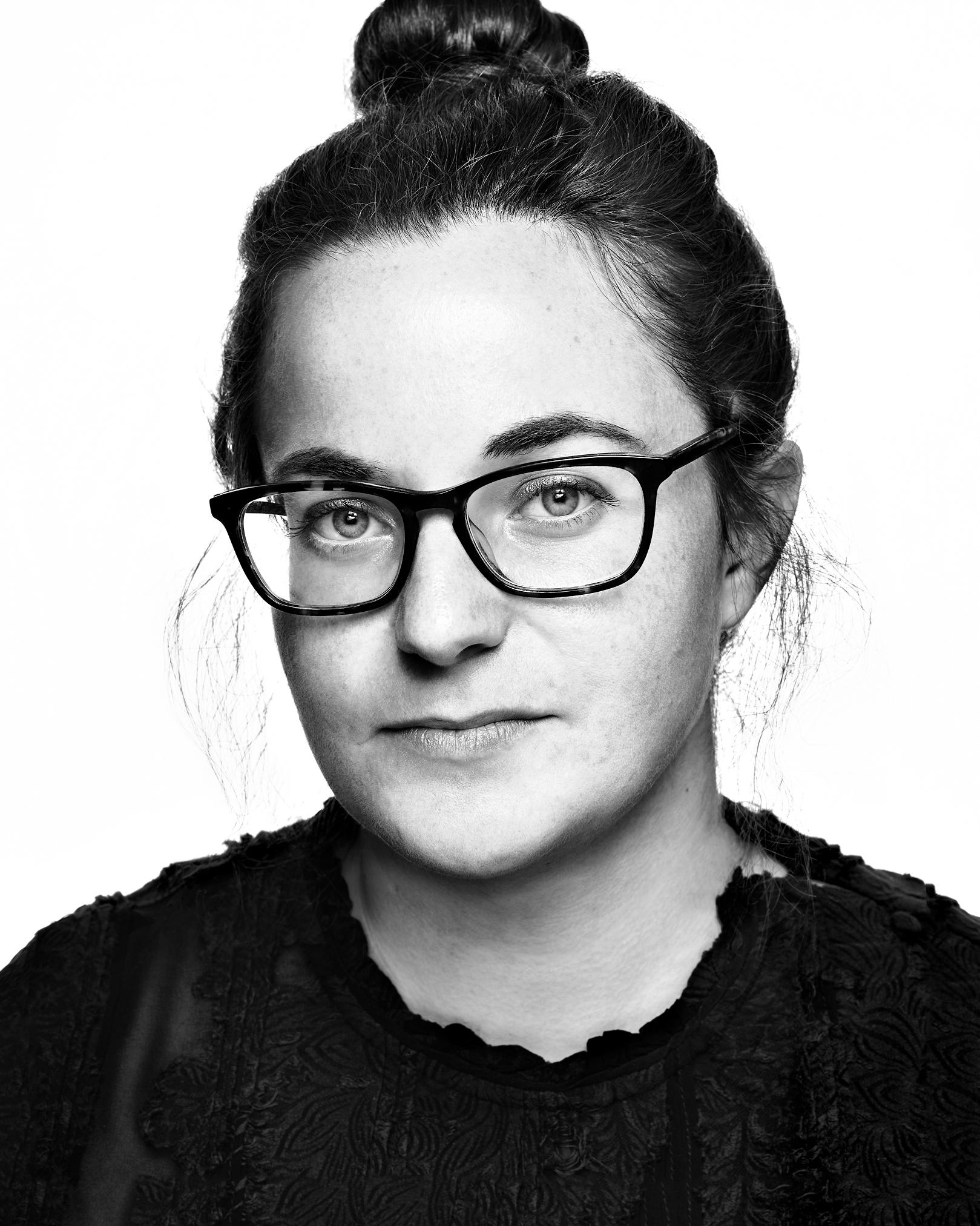 Jessie Frazelle profile picture