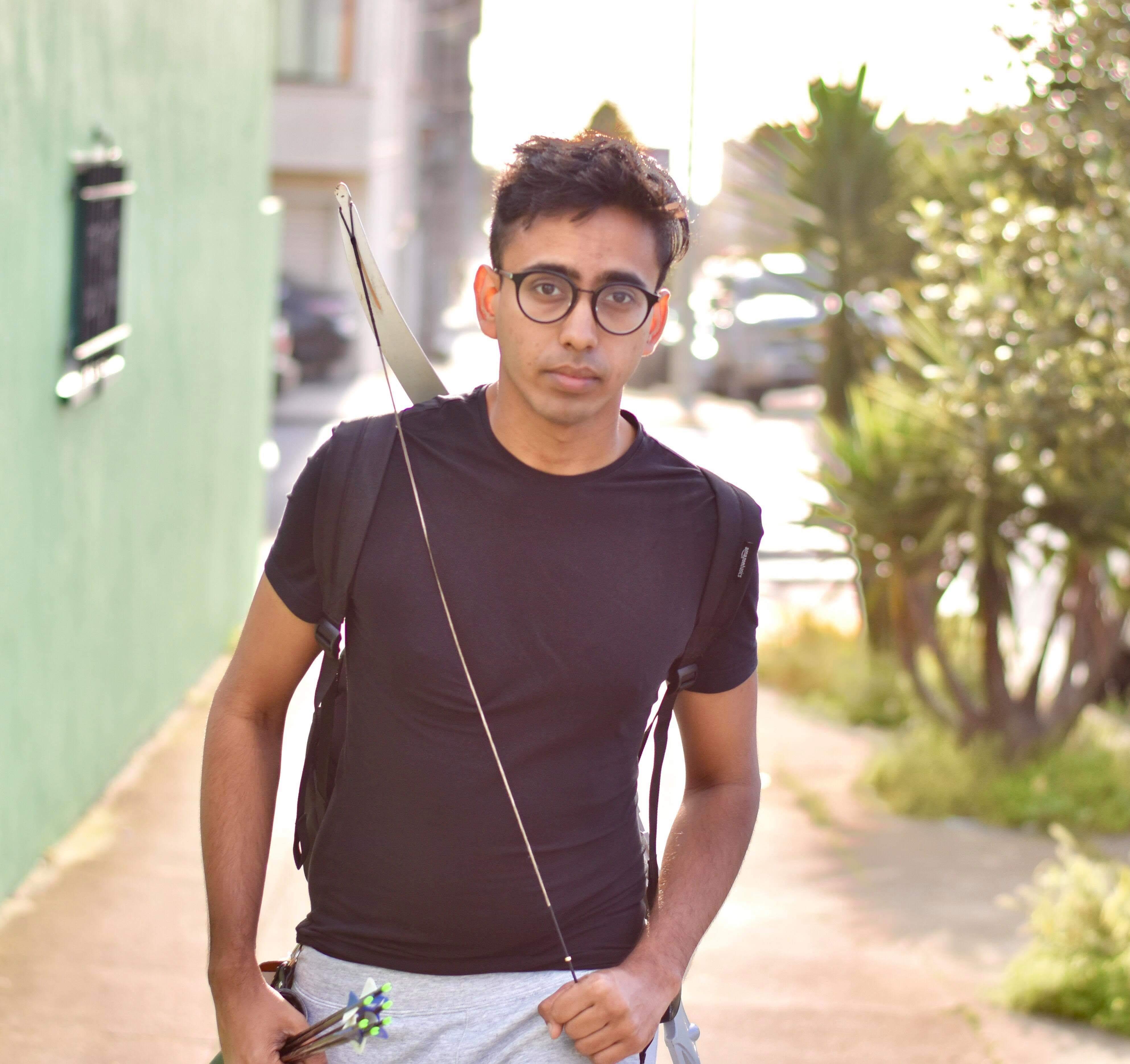Pranay Prakash profile picture