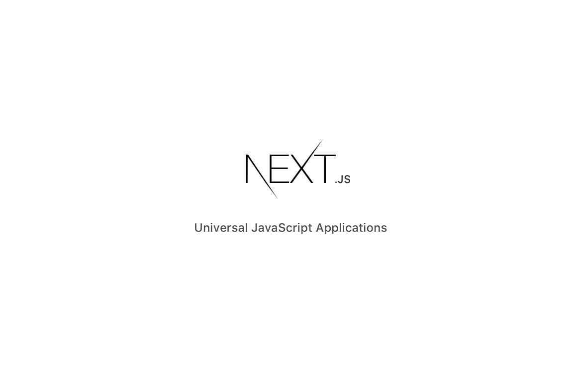 ZEIT – Next.js