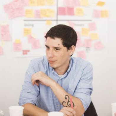 Alexis Sgarbossa, Dev & Product Designer at MURAL