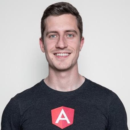 Minko Gechev, Angular Team at Google